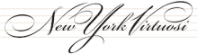 logo new york virtuosi