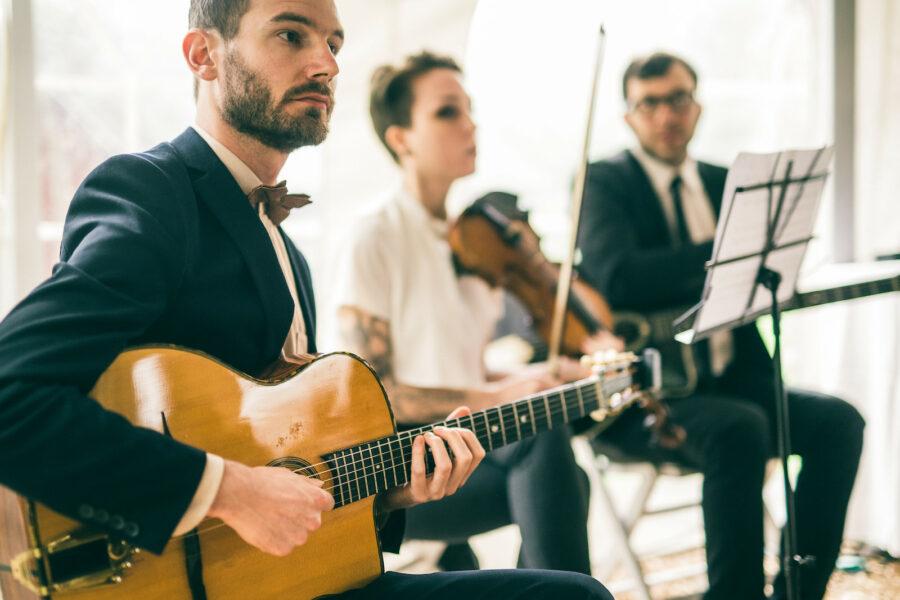 Cocktail Hour Band New York Virtuosi